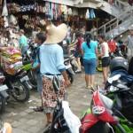 Orang Parkirーバリ島で見かける駐車場係の人の話ー