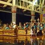 バリ島の音楽ガムラン(Gamelan)